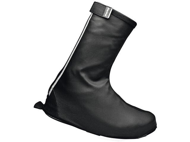 GripGrab DryFoot Cubrezapatillas, negro